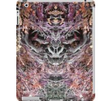 We are one at the root iPad Case/Skin