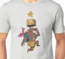 banjo block Unisex T-Shirt