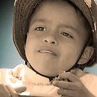 Cuenca Kids 797 by Al Bourassa