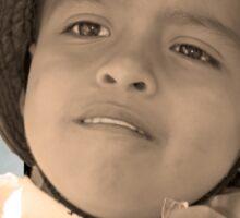 Cuenca Kids 797 Sticker