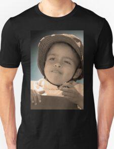 Cuenca Kids 797 Unisex T-Shirt