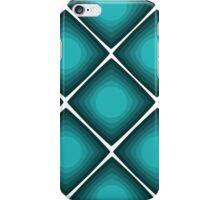 Retro Cube iPhone Case/Skin