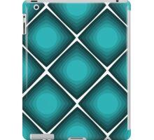 Retro Cube iPad Case/Skin
