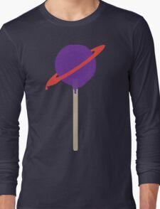 Intergalactic Lollipop Long Sleeve T-Shirt