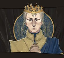 king joffrey by gaerss