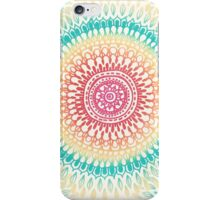Radiate iPhone Case/Skin