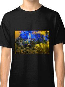 Travel Map Classic T-Shirt