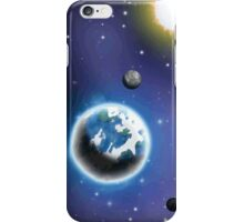 Wondrous Space iPhone Case/Skin