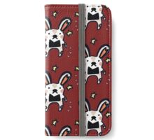 Bunny Mouse iPhone Wallet/Case/Skin