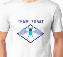 Team Zubat Unisex T-Shirt