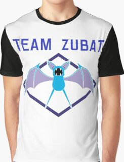 Team Zubat Graphic T-Shirt