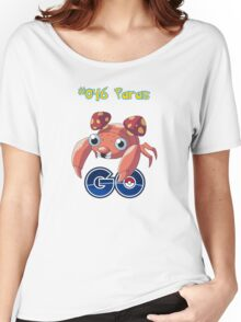046 Pasas GO! Women's Relaxed Fit T-Shirt