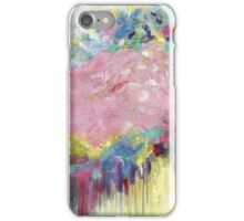 Mk abstract 3 iPhone Case/Skin