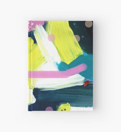 Harpa Hardcover Journal
