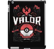 A Valorous Decision iPad Case/Skin
