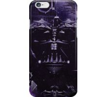 Darth Vader Illusion Space iPhone Case/Skin