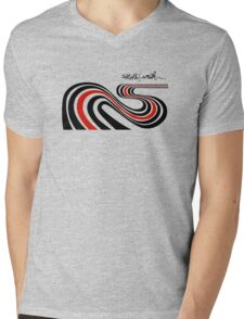Elliott Smith Mens V-Neck T-Shirt