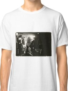 Nick Cave. Venue Melbourne Jan 1988  Classic T-Shirt