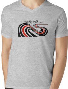 Elliott Smith Mens V-Neck T-Shirt