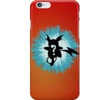 Who's that Pokemon - Raichu iPhone Case/Skin