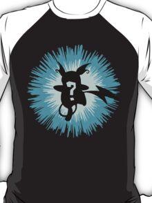 Who's that Pokemon - Raichu T-Shirt