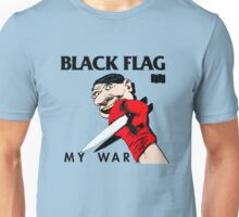 My War Unisex T-Shirt