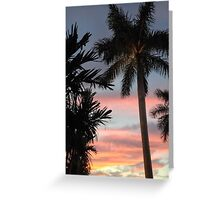 Goodnight Waterside Greeting Card