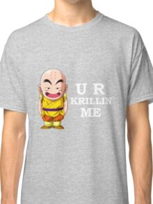 manga dbz Classic T-Shirt
