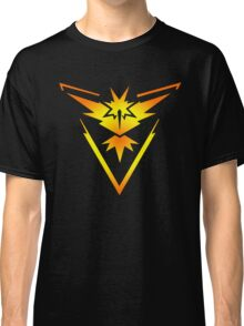 Team Instinct!! Classic T-Shirt