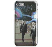 Clone iPhone Case/Skin