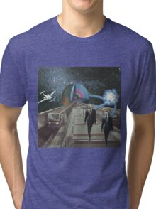 Clone Tri-blend T-Shirt