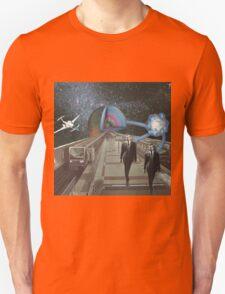 Clone Unisex T-Shirt