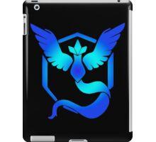 Team Mystic! iPad Case/Skin