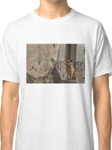 Waiting Classic T-Shirt