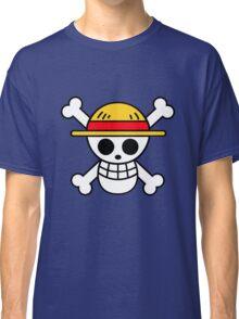 Pirates Logo Classic T-Shirt