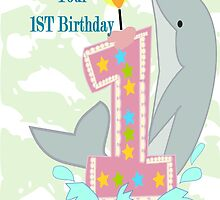 on your First Birthday (8597 Views) by aldona