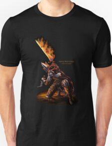 Abyss Watcher embered Unisex T-Shirt