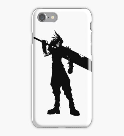 Strife iPhone Case/Skin