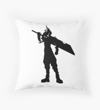 Strife Throw Pillow