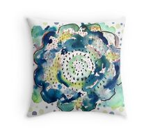 ZaZZle Throw Pillow