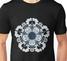 Tiger Lilies and Esoteric Kittens Unisex T-Shirt