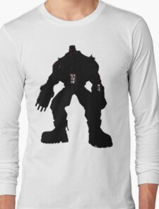 Wallace Long Sleeve T-Shirt
