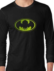 Lovecraft  Cthulhu Long Sleeve T-Shirt
