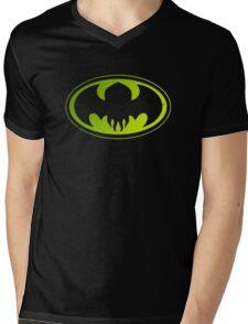 Lovecraft  Cthulhu Mens V-Neck T-Shirt