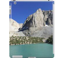 Ragged Peak iPad Case/Skin