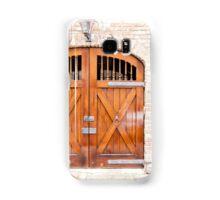 Garage Samsung Galaxy Case/Skin