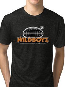 Wild Boyz Tri-blend T-Shirt
