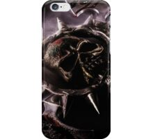 Bloodthirsty Barbarians and Saxon Pagans iPhone Case/Skin