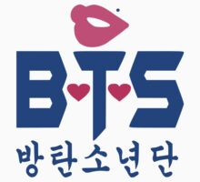 ♥♫Love BTS-Bangtan Boys K-Pop Clothes & Phone/iPad/Laptop/MackBook Cases/Skins & Bags & Home Decor & Stationary♪♥ Baby Tee