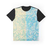 Mambo Sorbet Lime Creamsicle 3 Graphic T-Shirt